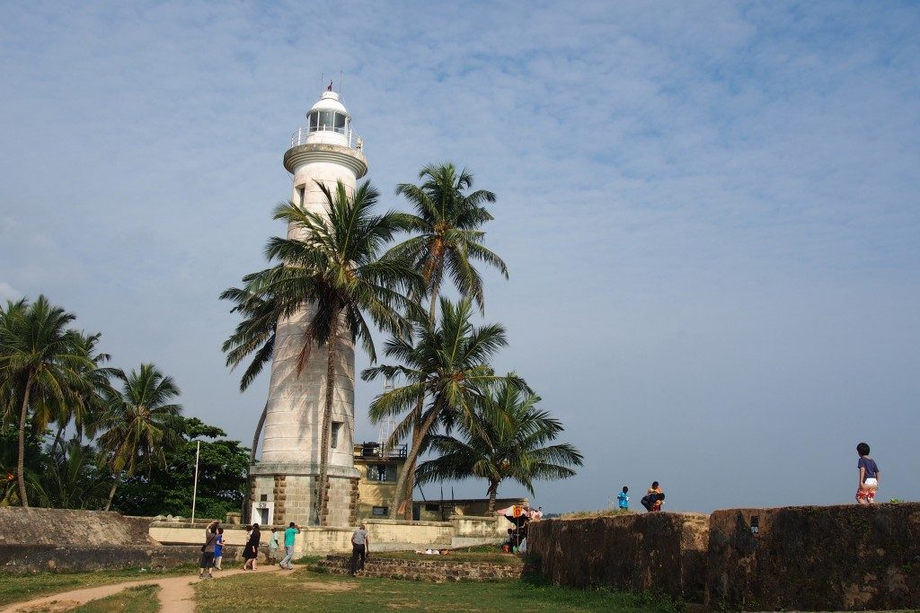 10-jours-Sri-Lanka-Fort-Galle