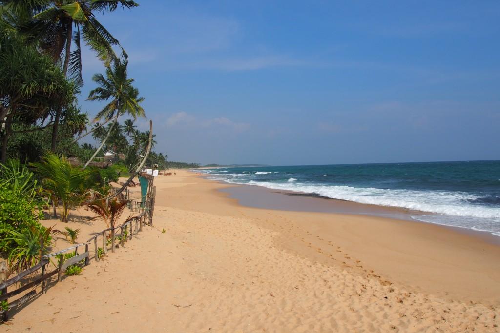 Plage-Tangalle-Sri-lanka