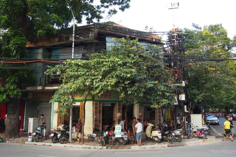Visite de Hanoi au Vietnam