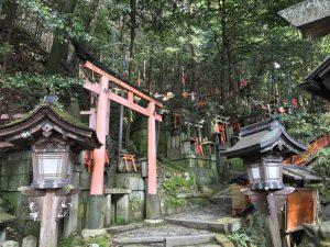 Balade à Kyoto