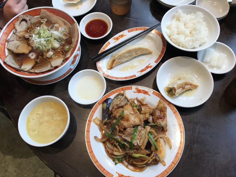 Cuisine japonaise : ramen
