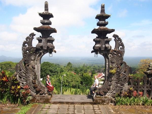Top 10 des choses à faire à Bali : découvrir les temples