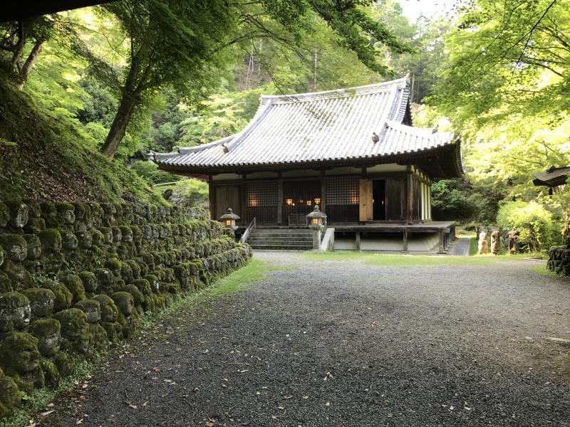 Les plus beaux temples de Kyoto : Otagi Nenbutsu-ji