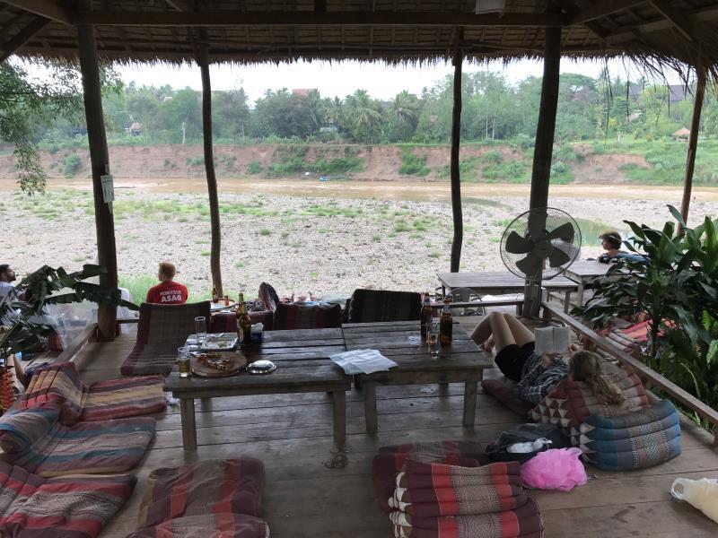 Top 10 des activités à faire à Luang Prabang : bar l'Utopia