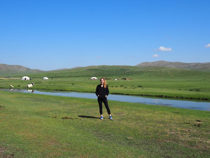 Voyage en Mongolie : prendre la pause dans la steppe