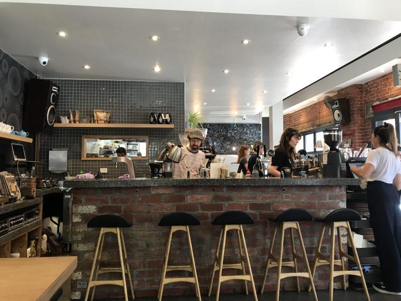 Où sortir à Melbourne : le Proud Mary café