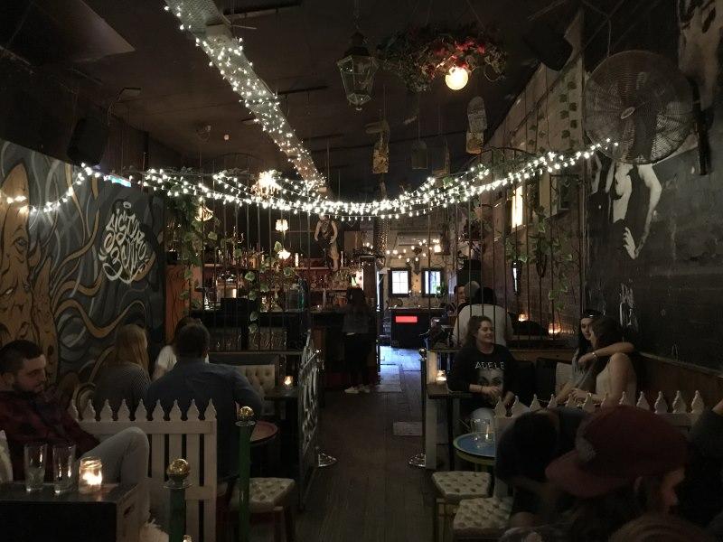 Où sortir à Melbourne : le bar Sister Bella