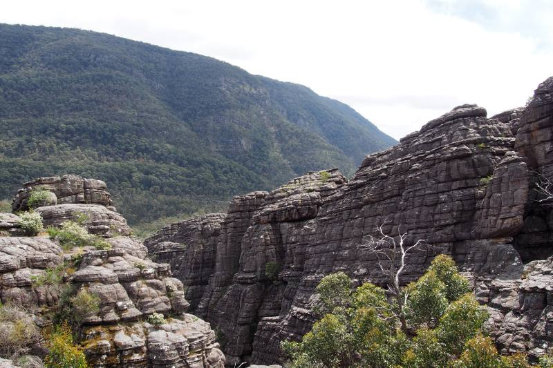 Top 8 des choses à faire autour de Melbourne : les montagnes Grampians