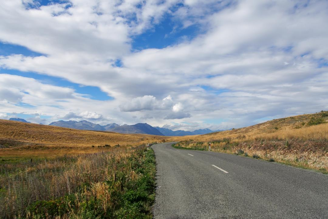 2 semaines en Nouvelle-Zélande : roadtrip sur les routes désertes
