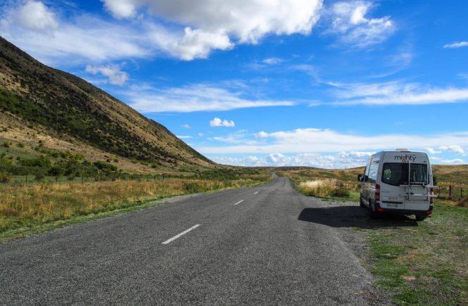 2 semaines en Nouvelle-Zélande : campagne néo-zélandaise