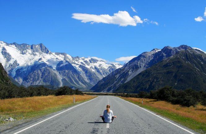 2 semaines en Nouvelle-Zélande : roadtrip dans l'île du Sud