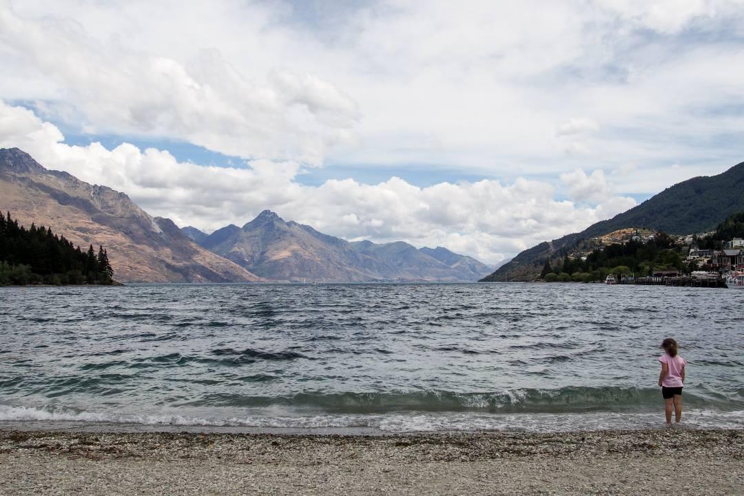 2 semaines en Nouvelle-Zélande : Quenstown