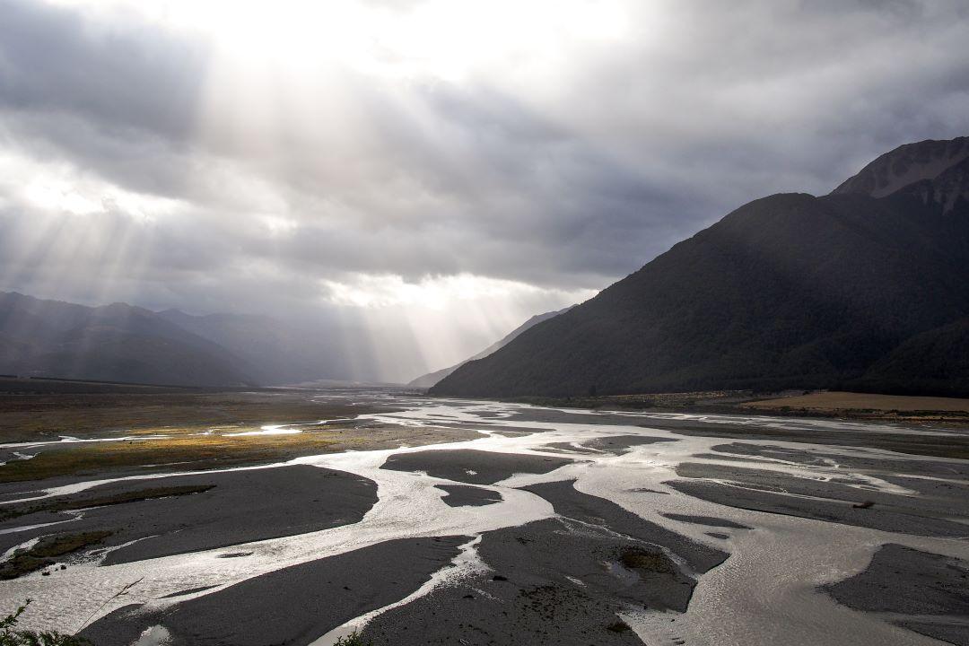 2 semaines en Nouvelle-Zélande : l'incroyable beauté de l'île du Sud