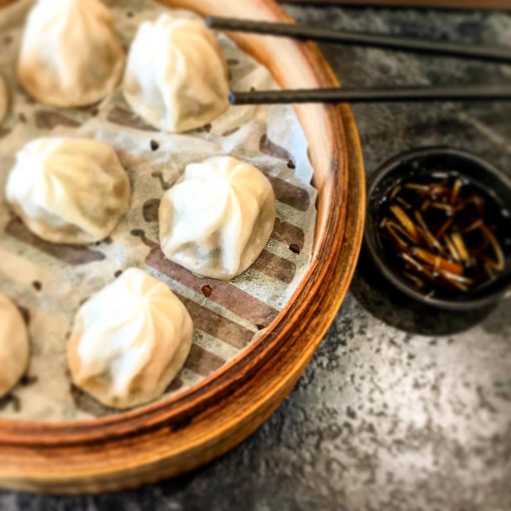 Top 10 des choses à faire à Taipei et ses alentours : Dim Sum