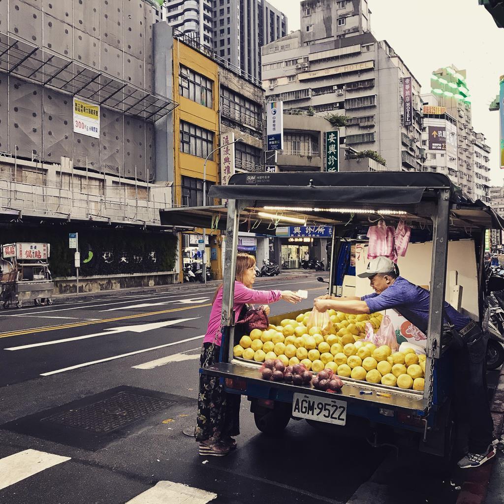 Top 10 des choses à faire à Taipei et ses alentours : scène de vie locale