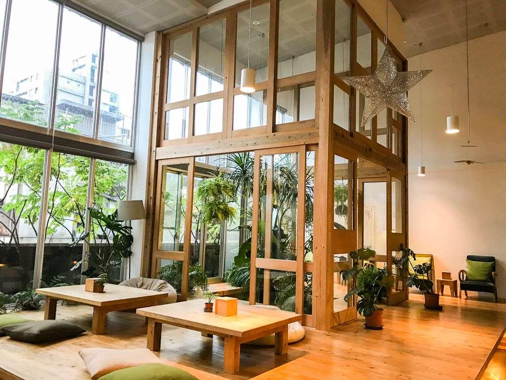 Top 10 des choses à faire à Taipei et ses alentours : Star Hostel Taipei