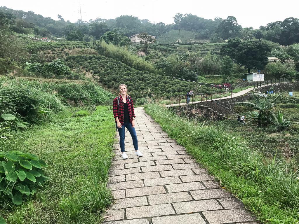 Top 10 des choses à faire à Taipei et ses alentours : balade à Maokong