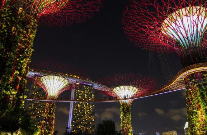 Vivre à Singapour, ce que je n'aime à Singapour