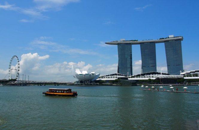 L'anglais à Singapour : parlez-vous Singlish ?