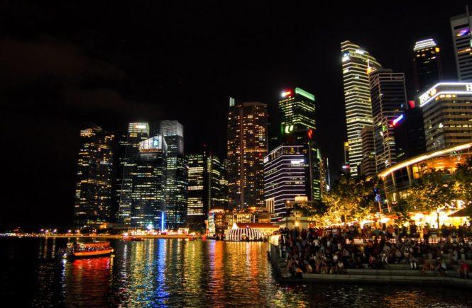 Français à Singapour : tu sais que tu es un français qui vit à Singapour quand...